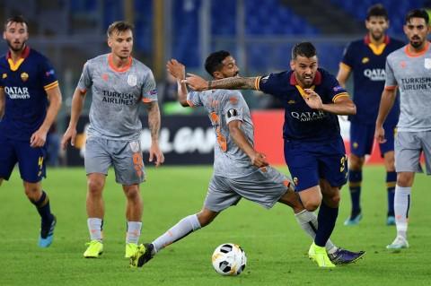 AS Roma Pesta Gol ke Gawang Wakil Turki