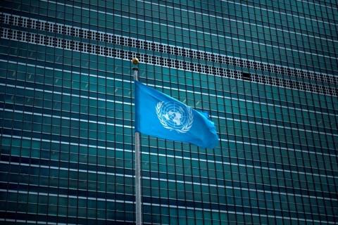 AS Usir Dua Diplomat Kuba dari PBB