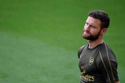 Mustafi Ingin Segera Tinggalkan Arsenal