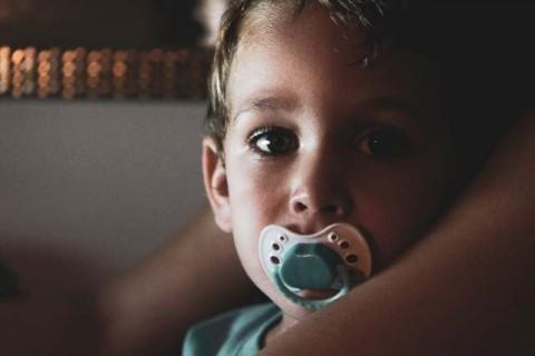 Memilih Empeng yang Tepat untuk Bayi