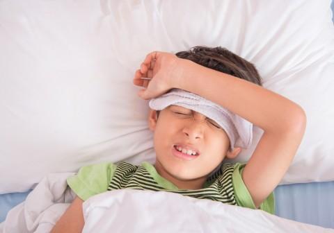 Jangan Anggap Remeh Infeksi Tenggorokan dan Demam