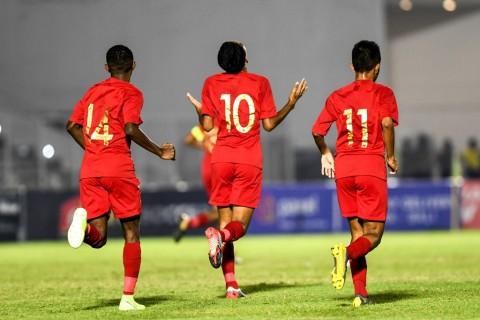 Prediksi Brunei Darussalam vs Timnas U-16: Garuda Buru Banyak Gol