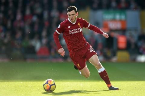 Dihujat Fan, Bek Liverpool Tutup Akun Twitter