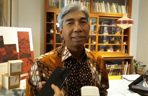 Indonesia Berharap Tiongkok Tingkatkan Impor Minyak Kelapa Sawit