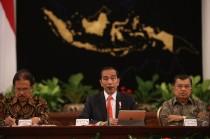 Ibu Kota ala Jokowi <i>The Humble</i> dan Peter <i>The Great </i>