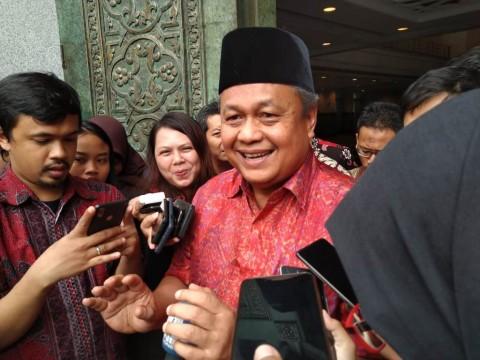 Gubernur BI: Modal Asing Capai Rp189,9 Triliun