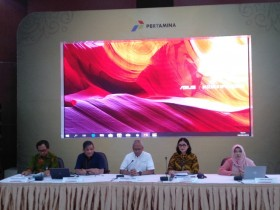 Oktober, Pertamina Tutup Permanen Sumur Minyak ONWJ