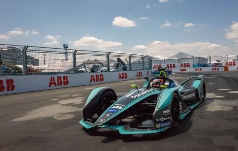 Jadwal Formula E di Indonesia Resmi Dirilis