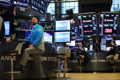 Alibaba Group IPO di Bursa New York