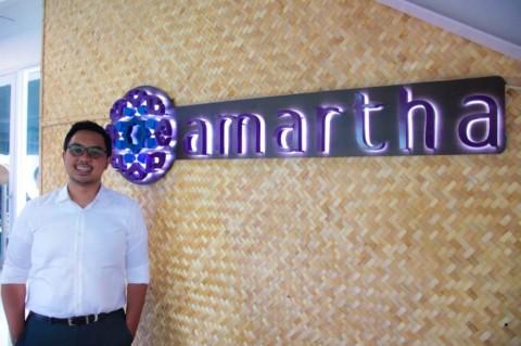 Amartha Salurkan Pendanaan Rp1,35 Triliun