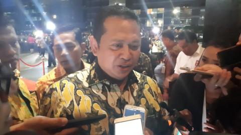 Ketua DPR: Pemilihan Plt Menpora Hak Presiden