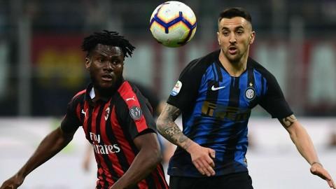 Prediksi Milan vs Inter: Pembuktian Dua Pelatih Baru
