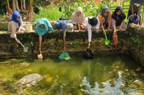 19 Kecamatan di Lebak Krisis Air Bersih