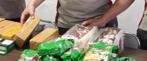 6.000 Detonator Disita dari Penumpang Pelabuhan Parepare