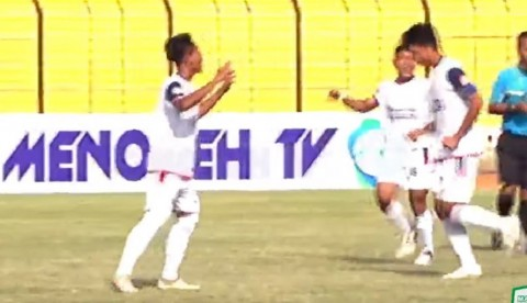 UPI Bandung ke Final Liga U-21 Piala Menpora 2019