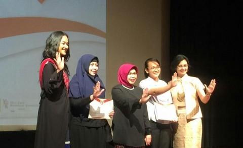 Metro TV Raih Penghargaan Idolanesia Award Indonesia