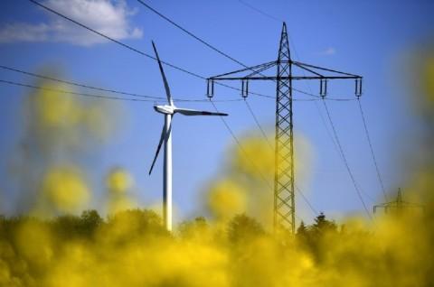 Jerman Siapkan Rp776 Triliun untuk Pangkas Emisi Karbon