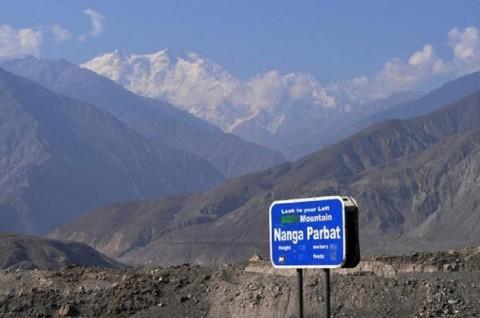Maraton Unik Pakistan, Digelar di Ketinggian 4.572 Meter