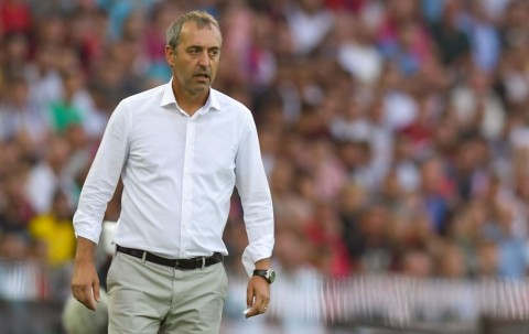 Kata Giampaolo Soal Derby Milan