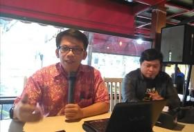 Pemindahan Ibu Kota Diprediksi Mengurangi Karhutla di Kalimantan