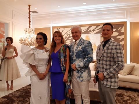 Jane Seymour, Si Gadis Bond yang Merasa Dekat dengan Indonesia