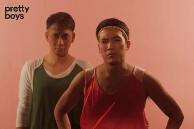 Ulasan Film Pretty Boys