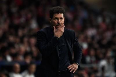 Sanggup Imbangi Atletico Madrid, Diego Simeone Sanjung Celta Vigo
