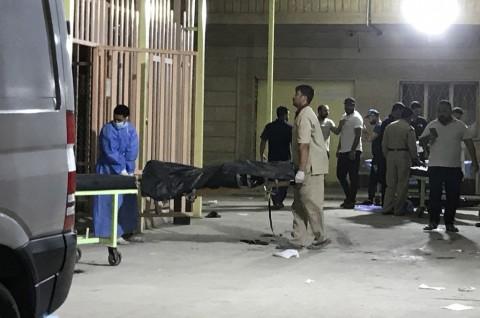 ISIS Klaim Ledakan yang Tewaskan 12 Orang di Irak