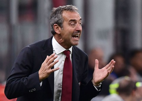 Milan Kalah karena Minim Pengalaman
