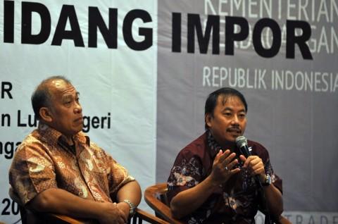 Indonesia Pulangkan Tiga Balita Telantar dari Taiwan