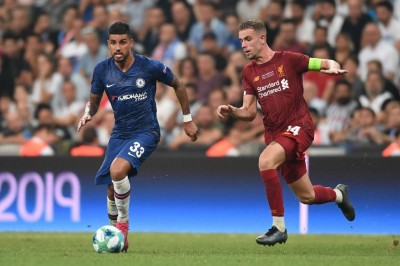 Prediksi Chelsea vs Liverpool: Misi Revans The Blues