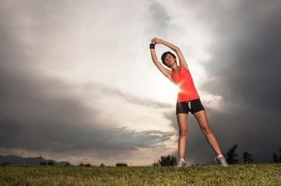 Olahraga Bisa Memperbaiki Pasien Gagal Jantung