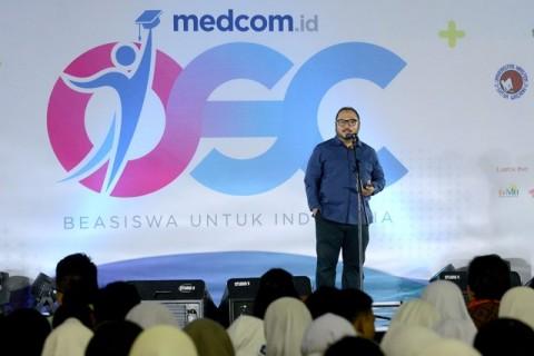 OSC Medcom.id Bakal Hadir di Lombok