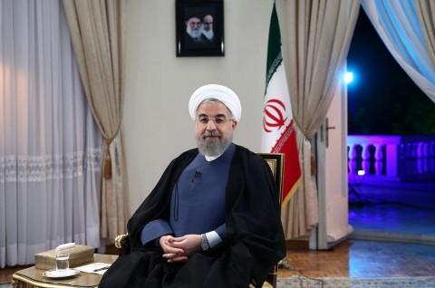 Iran Minta Pasukan Asing Jauhi Wilayah Teluk