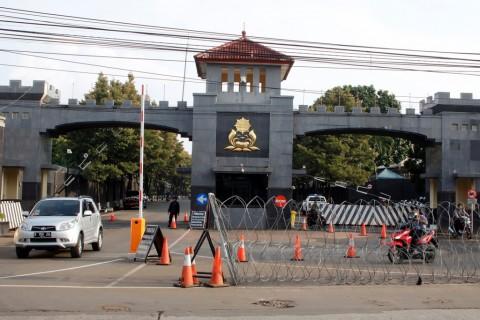 MRP Temui Warga Papua Terduga Kasus Makar