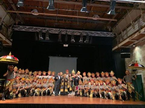 <i>Choir</i> Polri Raih Prestasi di Kompetisi Internasional