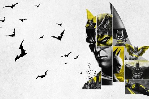 Rayakan 80 Tahun Batman, Epic Games Bagi 6 Game Gratis