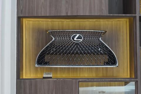 Toyota Dorong Lexus Bikin Pesawat Jet