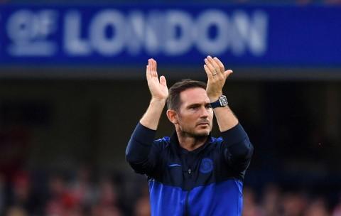 Performa Chelsea Puaskan Lampard
