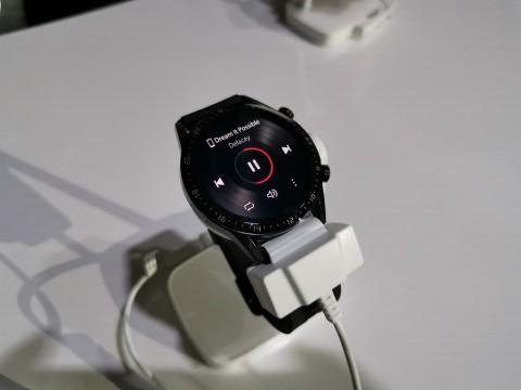 Huawei Watch GT 2 Muncul, Apa yang Baru?