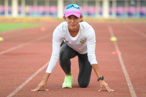 Emilia Nova Latihan Maksimal Demi Tampil di SEA Games 2019