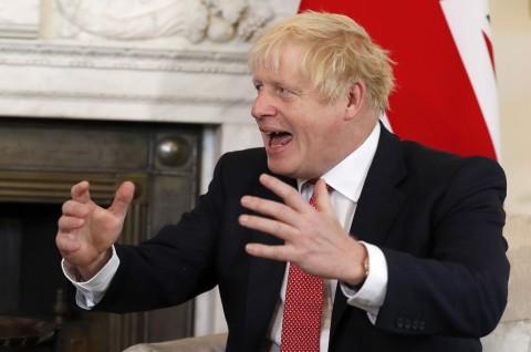 Inggris Ikut Tuduh Iran atas Serangan Kilang Saudi