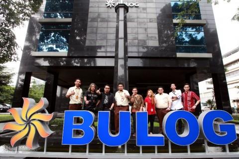 Bantai Mafia Beras, Bulog Siap Jadi Penyalur Tunggal BPNT