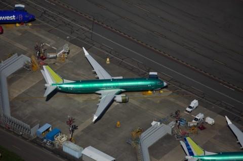 Indonesia Kecam Desain Boeing 737 MAX
