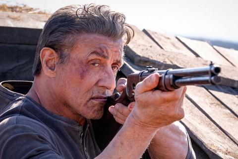 Penulis Rambo Malu Dengan Filmnya Sendiri