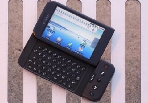 Hari Ini Android Resmi Berusia 11 Tahun, Ini Ponsel Pertamanya