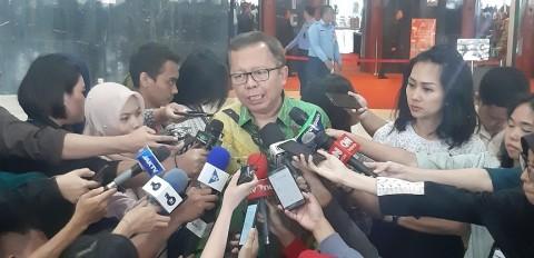 Nasib RKHUP Tunggu Pertemuan dengan Jokowi