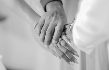 Asal Mula Cincin Berlian menjadi Simbol Kesetiaan dalam Pernikahan