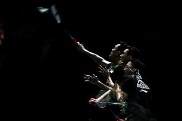 Daftar Pebulu Tangkis Indonesia di Korea Open 2019
