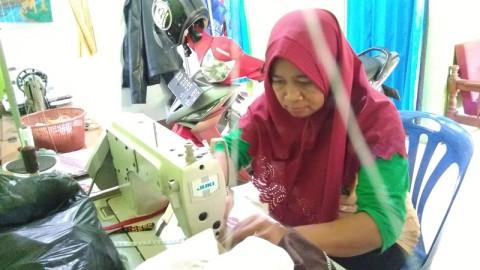 PLTMH Dorong Perekonomian Rumah Tangga